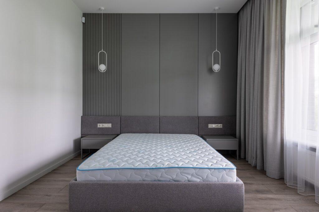 Ágy matraccal