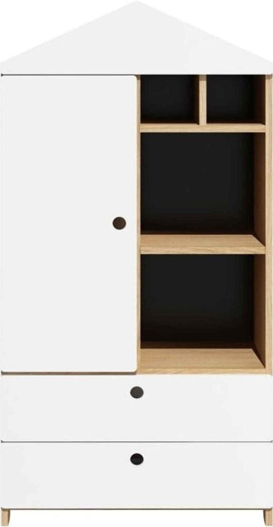 Gyerekszoba szekrény